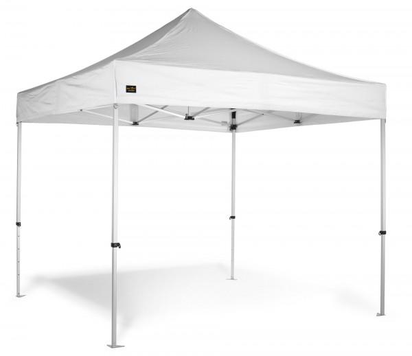 MVL-TENT® Aluminium Faltzelt Serie 37 - Profi Werbepavillon | 3x3 3x4,5 3x6