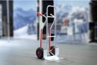 ALU Trolley für Faltpavillons - MVL-TENT®