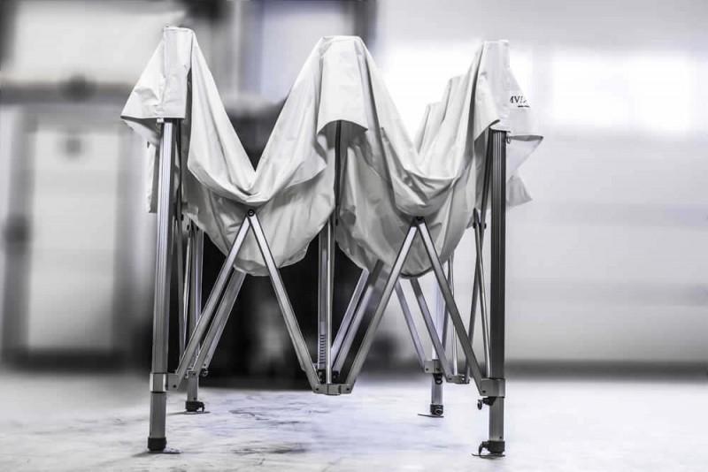 profi mvl tent faltzelt gewerbesysteme. Black Bedroom Furniture Sets. Home Design Ideas