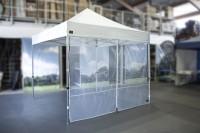 MVL-TENT® Moskitonetz Seitenwand 3 m und 4,5 m | Alle Serien.