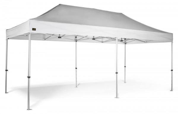 MVL-TENT® Alu Faltzelt Serie 60 Expert 4x8m   Restposten, gebraucht