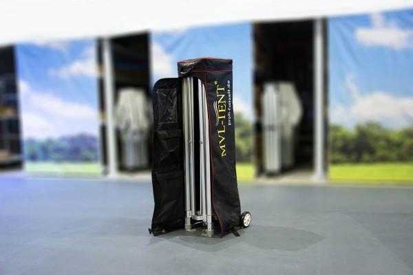 MVL-TENT® Faltpavillon Transporttasche mit Rollen, Premium   Serie 37 und 60 eXpert