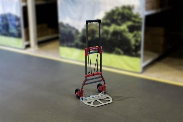 Klapptrolley für Faltzelte - MVL-TENT®