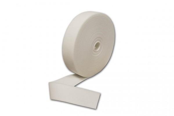 Klettverschluss doppelseitig, Breite: 25 und 50 mm | Industriequalität