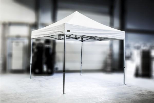 MVL-TENT® Alu Faltzelt Serie 60 Expert 4x4m | Restposten, gebraucht