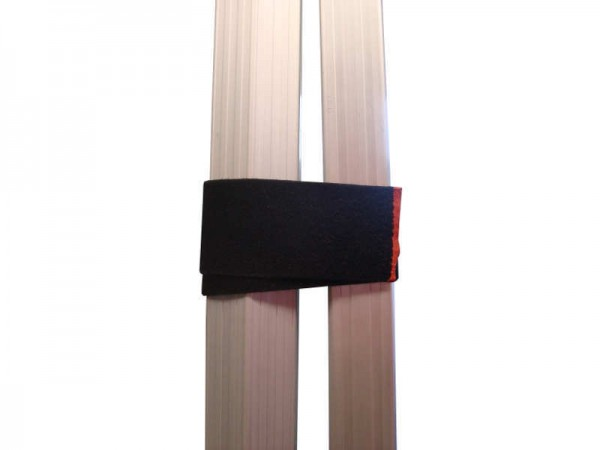MVL-TENT® Universal-Zeltverbinder aus doppelseitigem Klettband | Alle Serien