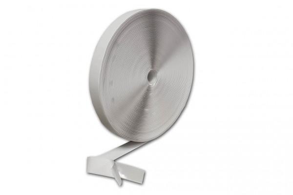 Klettverschluss selbstklebend, Breite: 16 bis 50 mm | Industriequalität, stark haftend