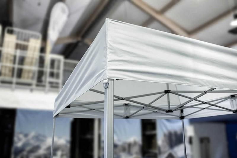 MVL-TENT® Profi Dach Faltsystem - Serie 37