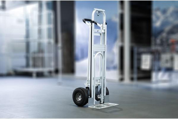 3-in-1 Multifunktions-Trolley aus Aluminium zum Transport von Faltpavillons - MVL-TENT®