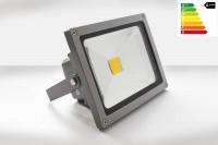 MVL LED Lampe 20W | Lichtfarbe: warm-weiß