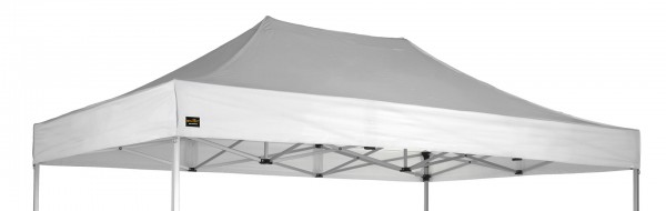 MVL-TENT® Polyester Zeltdach 3x4,5 m
