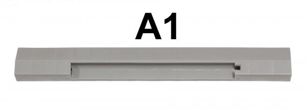 MVL-TENT® Randleisten für rollbaren Zeltboden