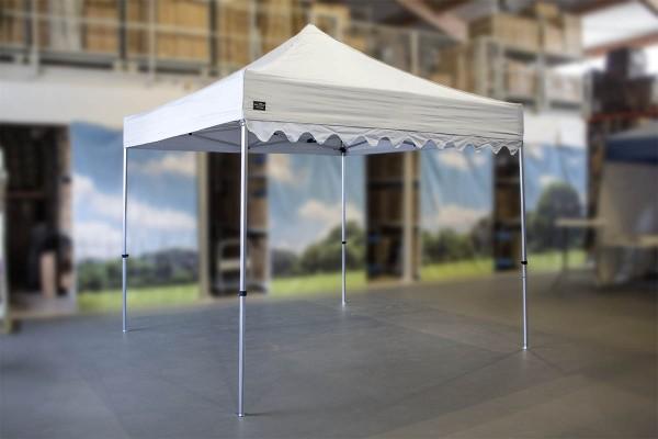 MVL-TENT® WAVE - Wellenrand für Zeltdach. Größen: 3m, 4,5m und 4 m | Alle Serien