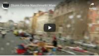 Sturm vs. Jahrmarkt in Wien