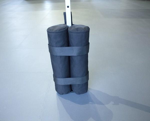 MVL-TENT® Sandbags - Sandsack Gewichte für Faltzelte | Alle Serien